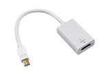 Mini DisplayPort DP to HDMI 1.4 Adapter with Audio support 3D for ATI