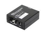 Digital to Analog with 3.5mm stereo DAC Audio Converter