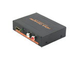 HDMI to HDMI + Audio/RL+SPDIF Support 5.1 HDMI Conveters Adapter Decoder